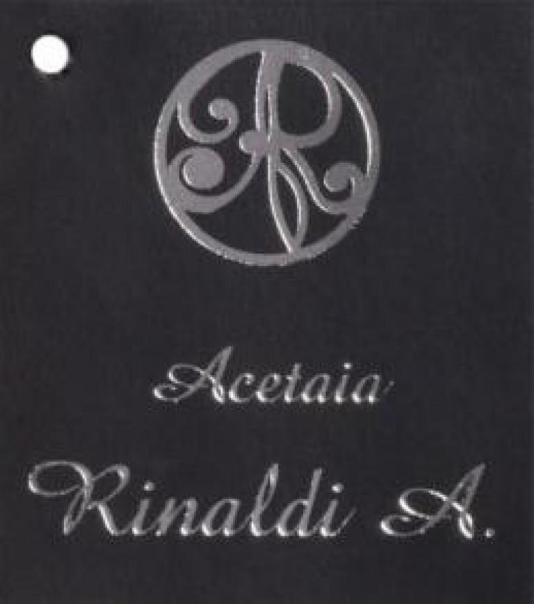 Acetaia-rinaldi
