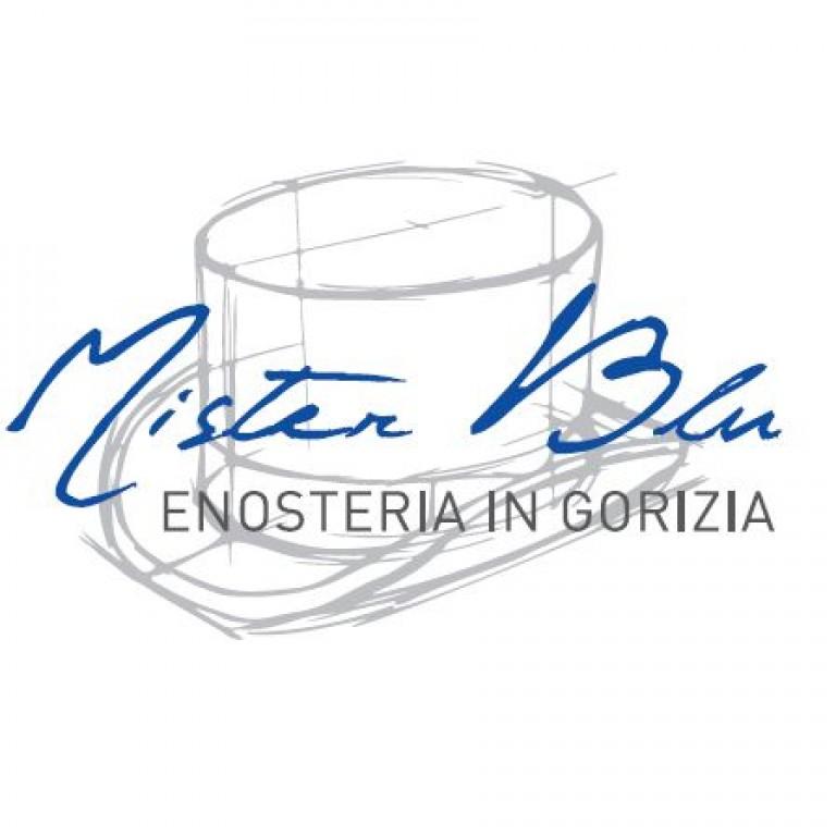 Mister Blu